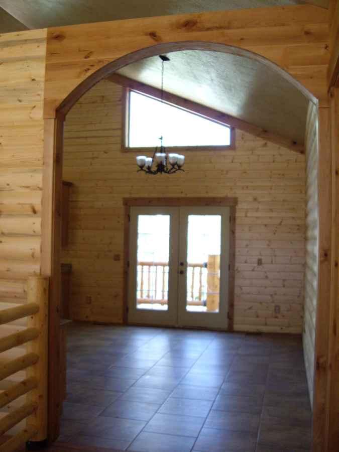 Custom Built Cabin Beaver Utah