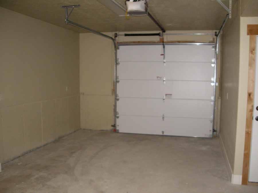 Custom Cabin Garage Beaver Utah