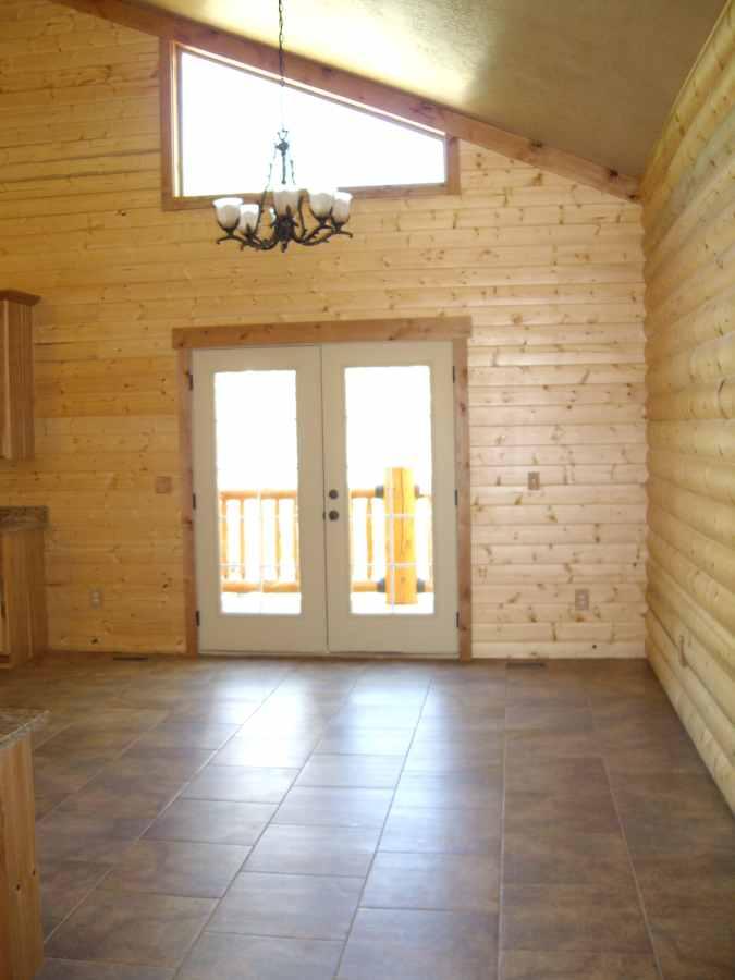 Custom Cabin Contractor Beaver Utah