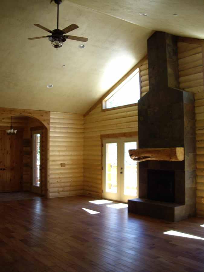Custom Cabin Builder Beaver Utah