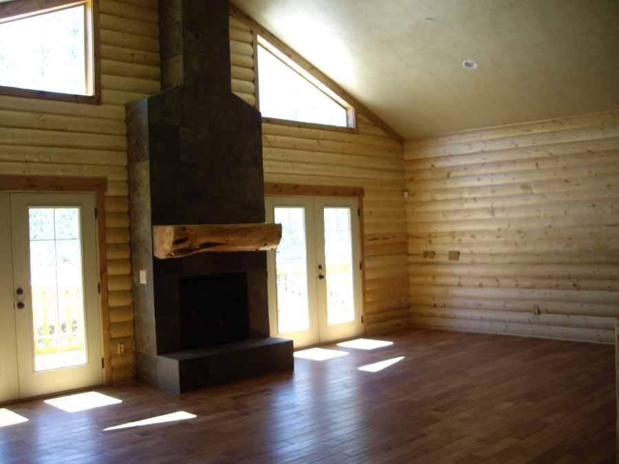 Beaver Utah Custom Cabin Builder