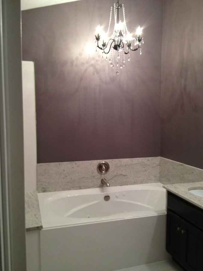 Orem Utah Home Bathroom Remodel