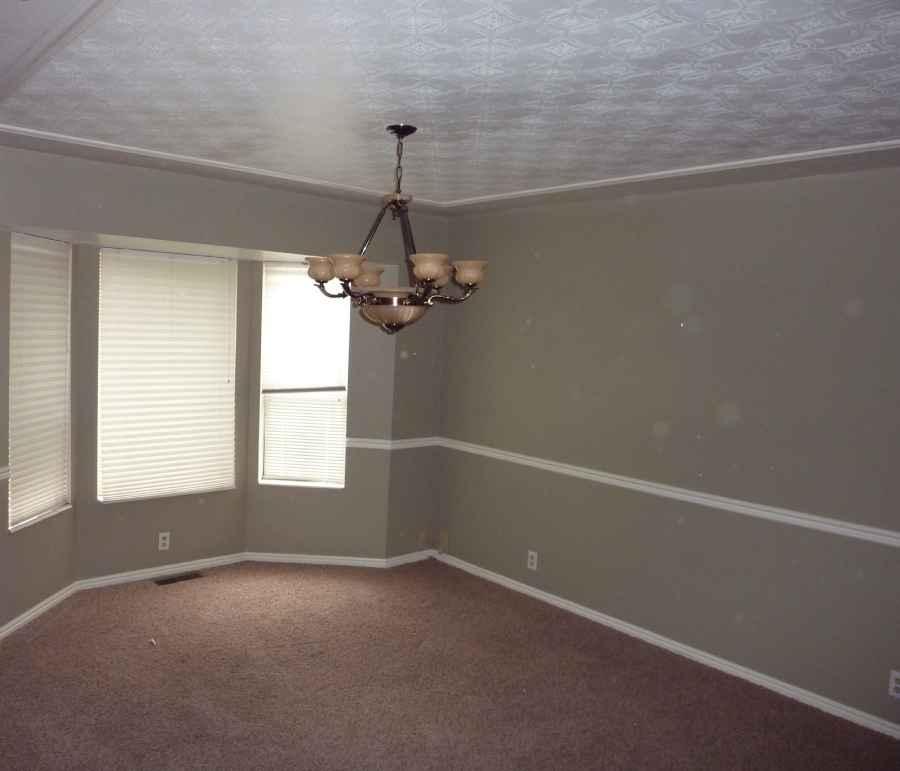 Orem Utah Home Remodel Before