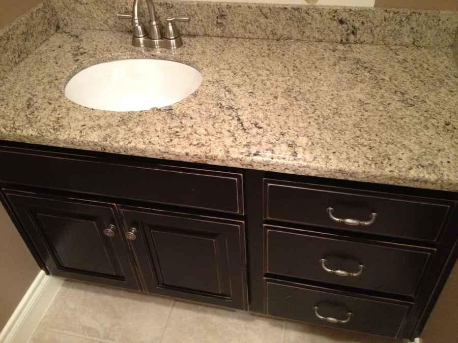 Orem Utah Bathroom Remodel After