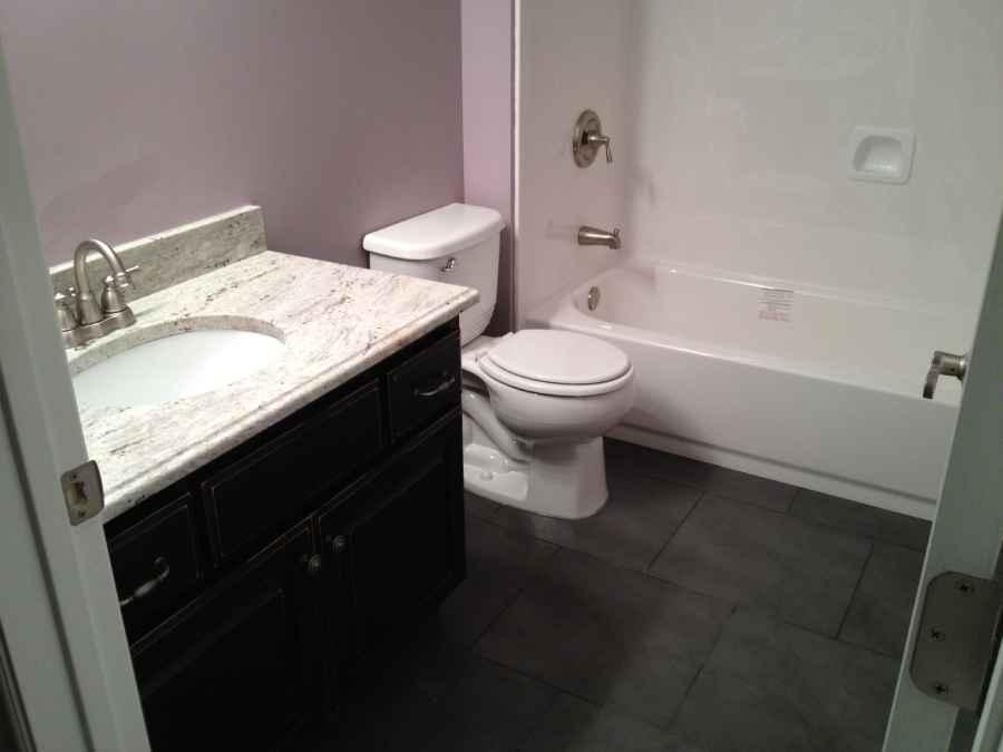 Orem Utah Bathroom Renovation After