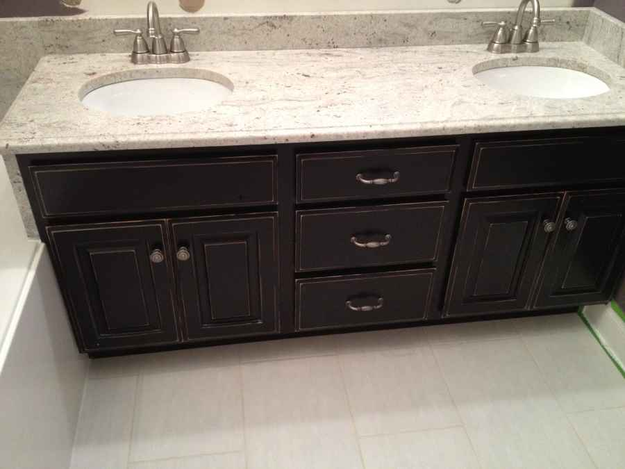 Orem Utah Bathroom Contractor After