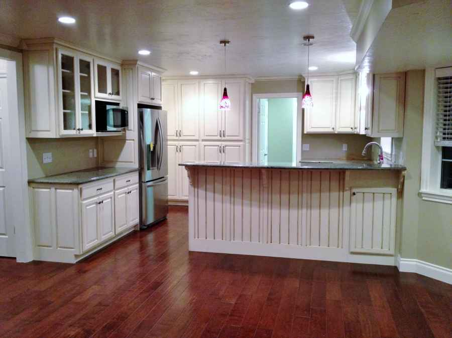 Orem Utah Home Kitchen Remodel After