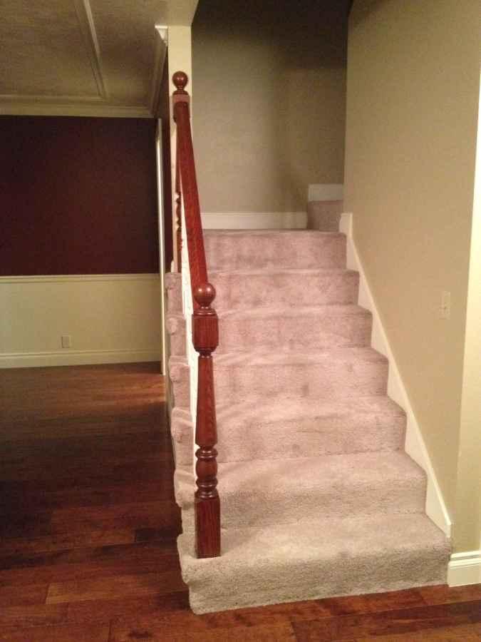 Orem Utah Home Entry Remodel After
