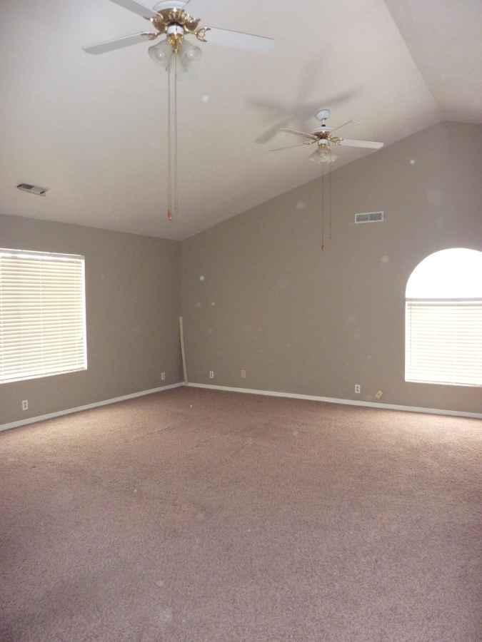 Orem Utah Home Bedroom Remodel Before
