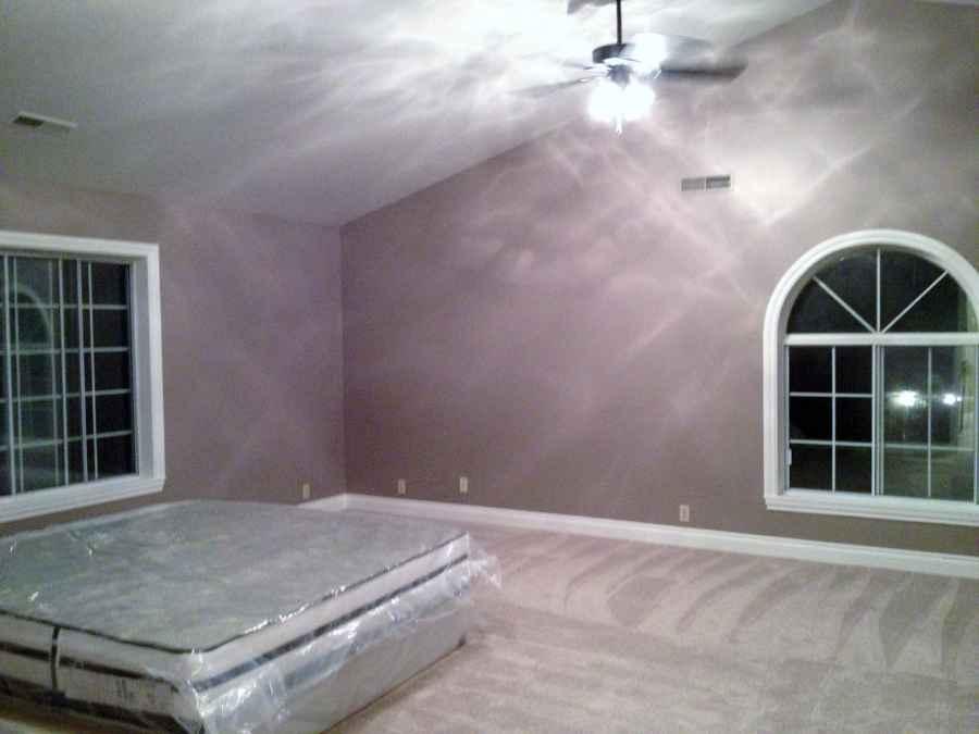 Orem Utah Home Bedroom Remodel After