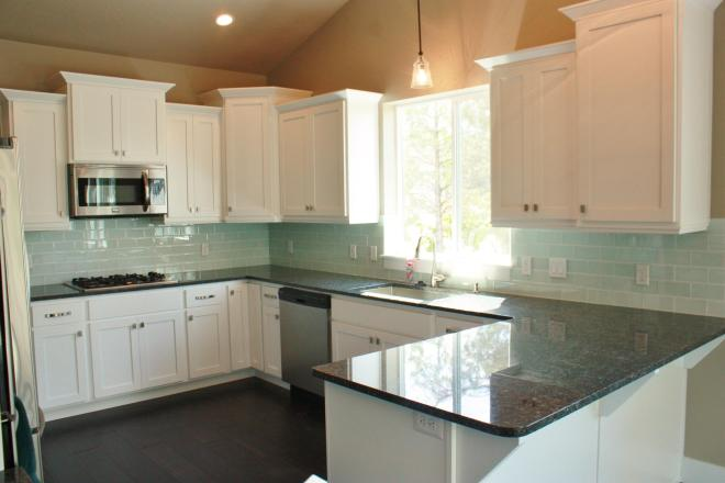 Midvale Utah Home Contractor Custom Kitchen