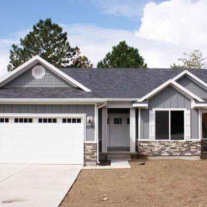 Midvale Utah Custom Homes