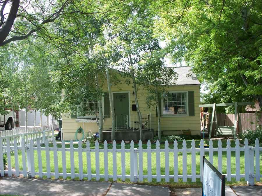 Sugar House Utah Home Remodel Contractor