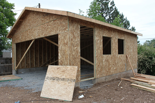 Sugar House Utah Garage Addition Contractor